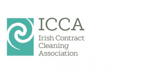 Irish Contract Cleaning Association Members